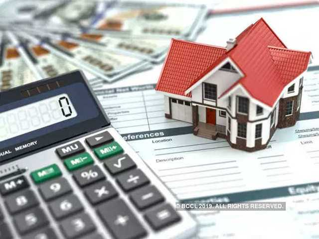 What is the interest of the home savings plan?